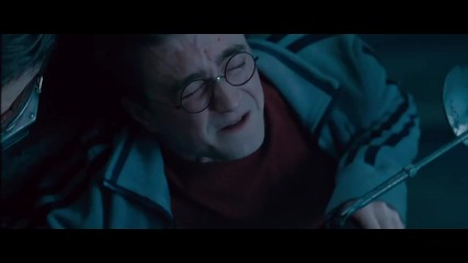 Youtube - Harry Potter and the Deathly Hallows - Tv Spot #9