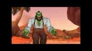 Thralls Kingdoom - World of Warcraft