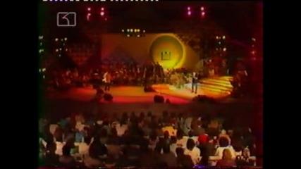 Хайнц Михаел-защо Не Идваш-на живо-златният Орфей-1993