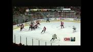 Овечкин за трети път в кариерата си избран за най–добър в НХЛ