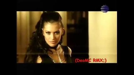 Preslava - Tochka chervena (deomc reggaeton Rmx;)