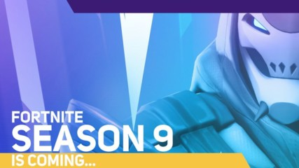 Fortnite's new season is going to be awesome!