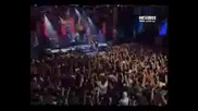 Simple Plan - I Am Just A Kid (mtv Hard Rock Live)