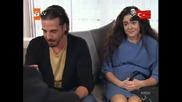 Krem 9 Bolum - Asli ve Sarp Kremi Ariyor - Турският сериал - Крем