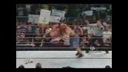 Summerslam - John Cena Vs.randy Orton Promo