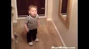 Ето го Митьо Пищова като малък - Смях!