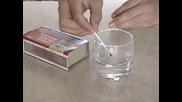 Как Да Накараме Водата Да Гори