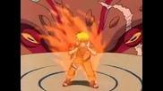 Naruto - Linkin Park - Hit The Floor