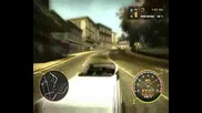 Vozq hora v Nfs most Wanted
