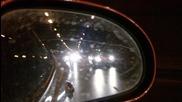 Hyundai Coupe Bg night in Sofia