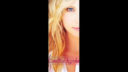 Candice Accola - Breake up song