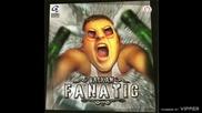 Balkan Fanatic - Pokajanje - (Audio 2001)