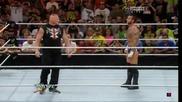 (17.06.2013) Wwe Raw - (7/7)