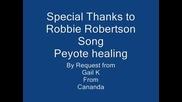 Peyote Healing