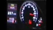 Audi Rs6 5.0 V10 Tfsi пълни километража 0 - 350km/h