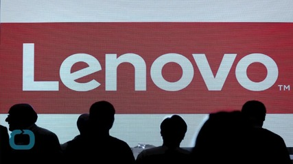 Lenovo's New Mid-range Laptops Include a Built-in 3D Camera