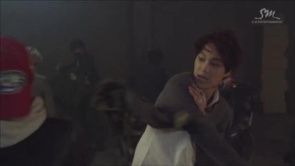 Exo - Wolf ~ teaser 2 ~ Korean ver.