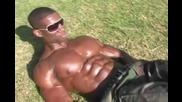 Мечтаното тяло от всеки мъж ! ! !