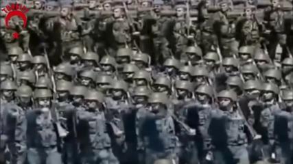 Турската армия - Турецкая армия - Turkish Army