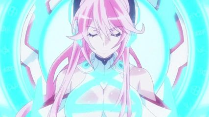 Masou Gakuen H x H