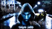 2pac ft Biggie - Sombody's Gotta Die (2012)