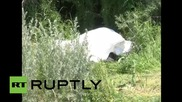 Armenia: Russian soldier found dead, fellow soldier suspected of murder
