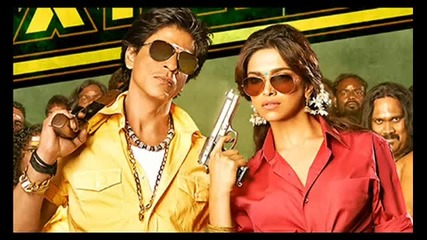 Get On The Train Baby Chennai Express