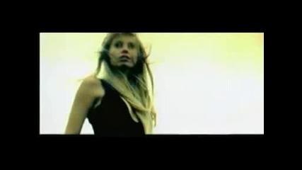 Apocalyptica Feat. Ville Vallo & Laury - Bittersweet.avi