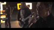 Amadeus Band - Dodje mi da opsujem te ( Official Video 2015 ) Hd