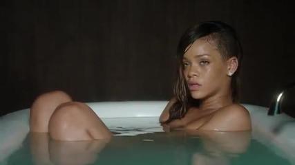 ! Rihanna- Stay Официално видео !