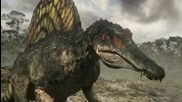 Планетата на динозаврите - Изгубеният свят! ( Част 1/2 )