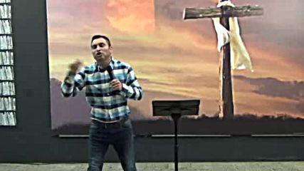 Възстановен за да възстановяваш - П-р Енчо Христов