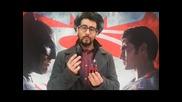 Батман срещу Супермен ревю