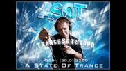 Armin van Buuren - A State Of Trance 389 - [29.01.2009]