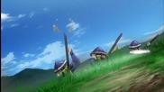 Sengoku Musou Episode 12 Final
