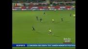 Еквадор шокира Португалия с 3:2 в Гимараеш