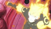 Naruto Shippuuden 472 Бг Субс Вградени
