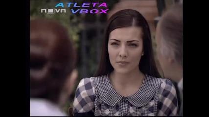 Сълзи над Босфора - Elveda Derken епизод 46 част 5