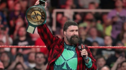 Hay un nuevo campeonato en WWE: En Español, 23 de Mayo, 2019