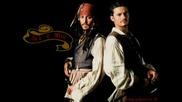 Карибски Пирати - Снимки