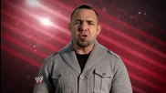 Wwe Countdown Extra: Santino reflects on the real victims of a ladder match