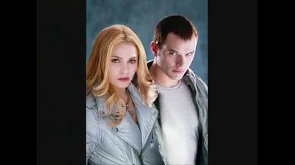 Twilight - Meet the Cullen Family