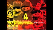 Alvin And The Chipmunks - Piece Of Me