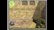 Tao-cs - Как да стреляме с Colt M4