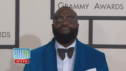 Rick Ross Arrested for Kidnapping