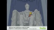 The Simpsons - Ralph For President