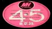 africa--angela ''d '' 1977