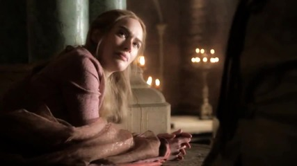 Love's not love if it's not painfully absurd - Jaime_cersei