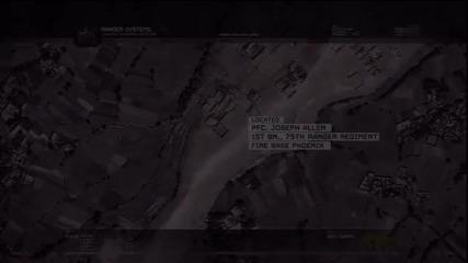 Call of Duty Modern Warfare 2 - Part ( 1/28 )