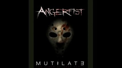 Angerfist - Bite Yo Style